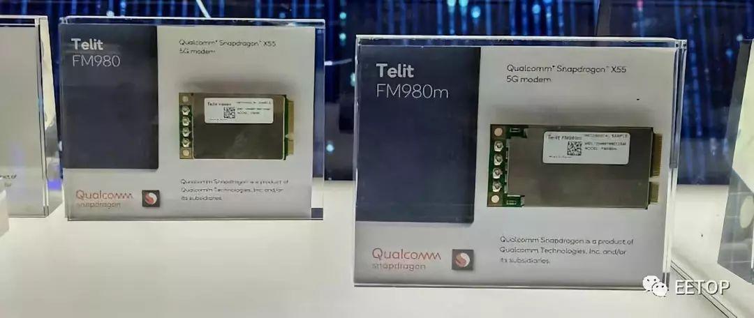 六家 5G 基带芯片介绍及市场剖析